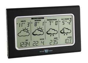 TFA Dostmann Wetterdirekt