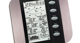 Technoline Wetterstation Test